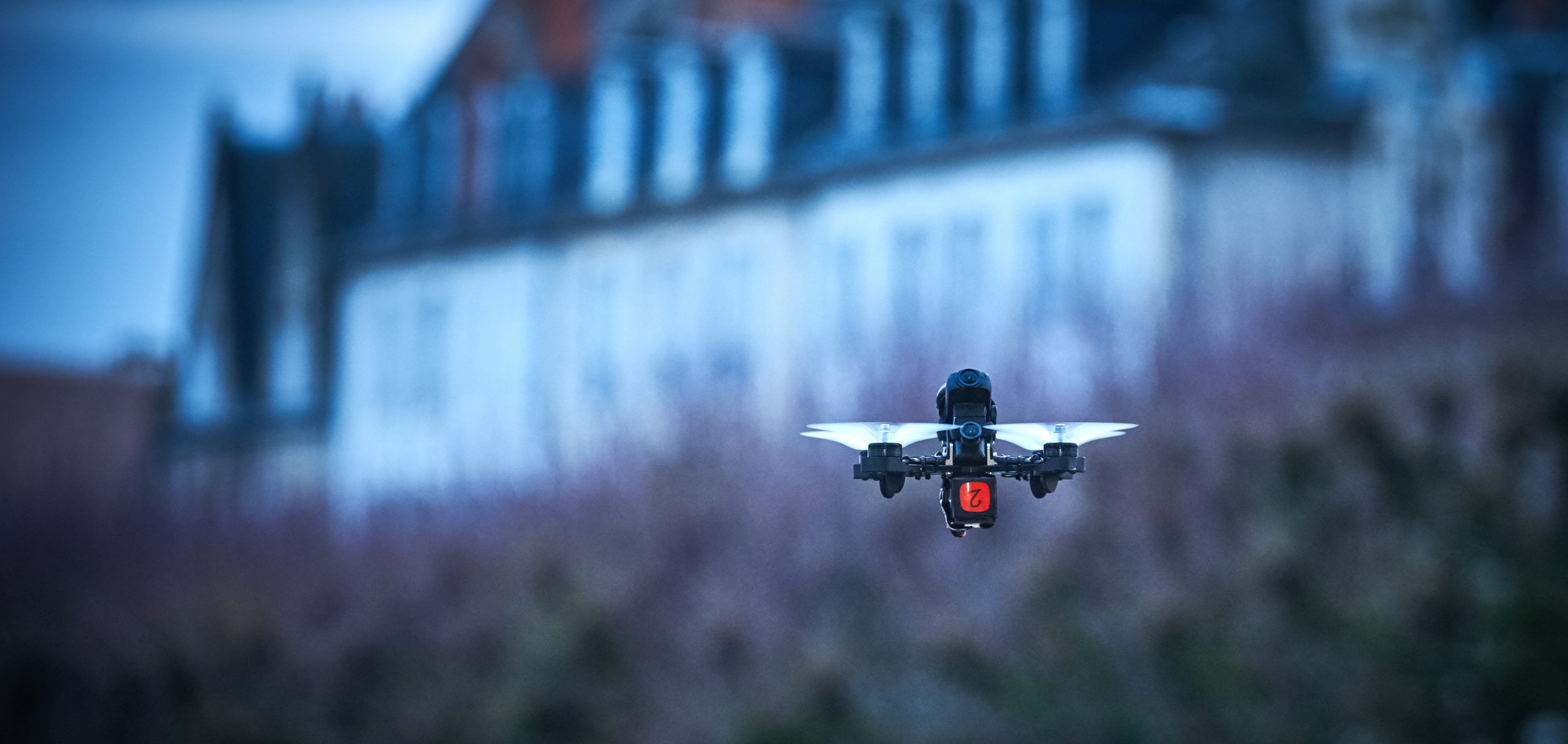Where Can I Fly a Drone?